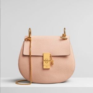 Chloe Drew Shoulder Bag - Small